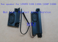 New  speaker for  LENOVO U450 U450A U450P U450G   Free shipping  wholesale laptop speaker