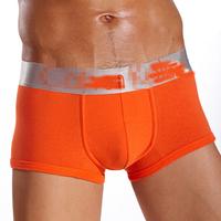 Wholesale Sexy Men Male Boxer Shorts, Sexy Man Boy Underwear Cotton Modal Boxers Shorts Underpants M L XL XXL