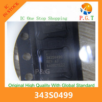For iPhone 4 4G Touch Control IC 343S0499