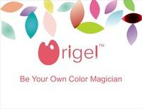 Origel DIY gel nail polish uv Kit UV tools