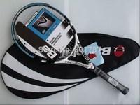 brand new 100% carbon  tennis racket DRIVE Z-LITE CORTEX high quality freeshiping
