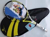 100% carbon  tennis racket Aero Pro Drive CORTEX Nadal 2008  (APD) high quality freeshipping