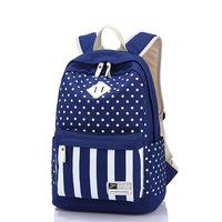 Women bag fashion school backpacks Korean women canvas shoulder bag casual backpack women school bags