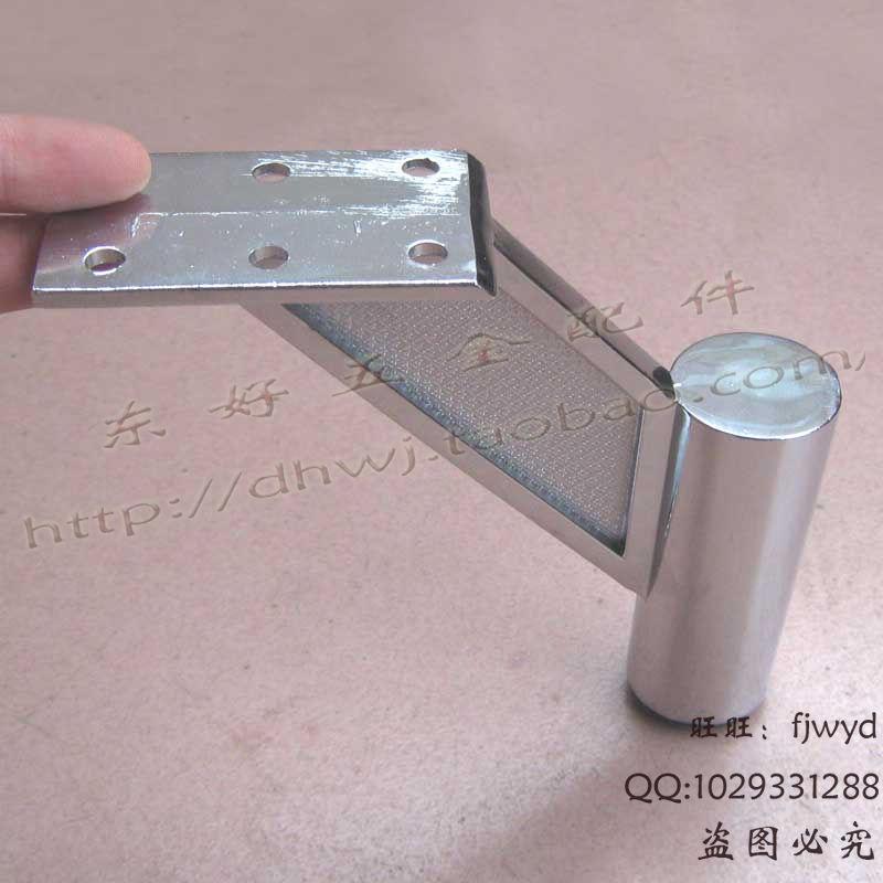 H234 furniture sofa feet metal cabinets feet feet cabinet feet adjustable stainless steel legs table legs(China (Mainland))