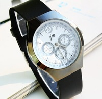 Hot sale New Fashion Designer Geneva Ladies sports brand silicone watch jelly watch  quartz watch