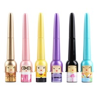 Black Eyeliner Waterproof Liquid Make Up Comestics Eye Liner Pencil Pen High Quality