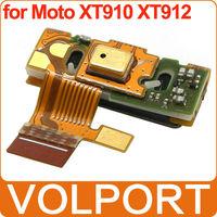 Original OEM Replacement Part Brand New Earpiece Ear Speaker Flex Cable For Motorola Moto Droid Razr XT910 XT912