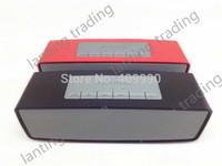 50 pcs 2014 new mini NFC/MIC Speaker & Bluetooth Speaker support TF card super music box sound wireless speake