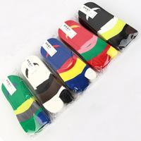 2014 Bamboo Fiber Fashion Invisiable Men's Dual Toe Boat Socks 5 pairs/lot