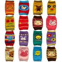 Baby socks set cartoon wrist length sleeve baby ankle sock Leg Warmers