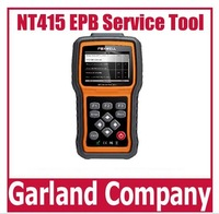 For foxwell NT415 EPB Service Tool NT415 Electronic Brake service tool NT415 OBDII/EOBD electronic park brake service tool