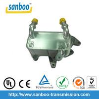 LH-017 3C0317037A Auto Oil Cooler