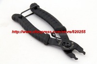 bicycle cycling chain plier disassembly wrench quick release quickdraw pliers repair tool kit