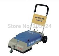 Escalator cleaner