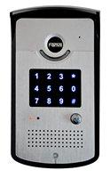 Fanvil VoIP SIP Door Phone IP Intercom door bell ID card Door access control system PoE function IPdoorphone with RFID 3cards