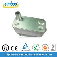 LH-107 5989070151 Auto Oil Cooler
