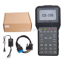 2014 CK-100 Auto Key Programmer V99.99 Newest Generation SBB EMS Shipping