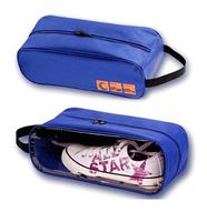2 pcs Waterproof Folding Shoes bag Storage Porta fashion women men for sport travel vacuum shoe organizer bags Free Shipping