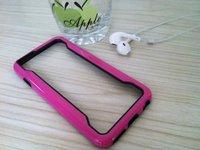 Silicon Bumper & Case for Iphone 6  4.7 inch (Muilti colors avaialble)