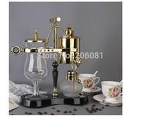 Royal belgium coffee maker/balancing siphon coffee maker/Balancing syphon coffee maker pot,450ml Vacuum Coffee Brewer