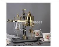 New  Royal belgium coffee maker/balancing siphon coffee maker/Balancing syphon coffee maker pot,450ml Vacuum Coffee Brewer