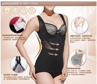 fashion whosales women Function shapers Toning slim jumpsuits Carry buttock belly in breast beautiful body underwear