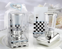 100PCS/LOT The Perfect Blend Kitchen Timer +wedding bridal shower favor Free shipping
