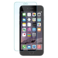 Tempered Glass Screen Protector For iPhone 6 Plus (5.5 inch ONLY) with Ultra Thin 0.26mm&2.5D Rounded Border free shipping
