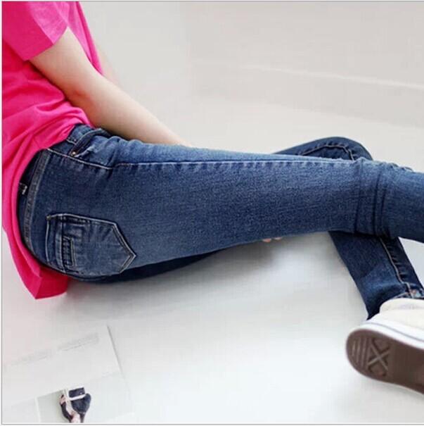 Узкие женские джинсы с доставкой
