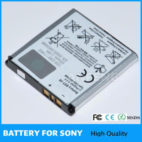 High Quality Li-ion Battery BST-38 For  Sony Ericsson C902 C905 K858 K850 T658 W580 W995 W980 Z770 C510 W980 5500 Free Shipping