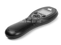 Pixel TC-252/N3 Wired Timer Shutter Remote Control for Canon EOS 7D/5D Series/1D Seires/6D/50D/40D/30D/20D/10D