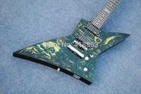 Free Shipping 2014 New Arrival ESP LTD Explorer MX-250 II Custom Shop Standard Series Electric Guitar