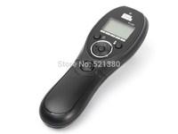 Pixel TC-252/E3 Wired Timer Shutter Remote Control for Canon PowerShot G10/G11/G15/G12/G1X/SX50 & EOS 1200D/1100D/1000D/700D