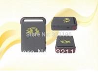 GSM GPRS GPS Tracker TK102B tracking Full Accessories Mini Car Vehicle Tracker Mini Global Real Time 4 bands Tracking Device