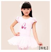 Beautiful lyrical/ballet children's small Costume