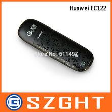 Unlocked 3G EVDO USB modem Huawei EC122 CDMA 800MHz(China (Mainland))