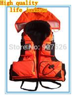 Free shipping Outdoor Fishing lifejacket / multi pocket fishing vest / fishing clothes detachable