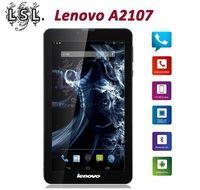 Lenovo Phone Call Tablet PC WCDMA 3G 7 inch GPS Bluetooth WIFI Dual Camera 1024*600 HD GPS Dual SIM Card tablet pc