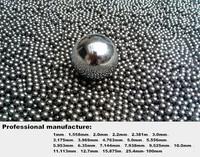 GOOD 200PCatapult Slingshot Hitting Ammo 7mm Steel Ball Bike Bearing Balls for hunting shooting outdoor
