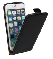 For iphone 6 Plus Wallet Case,Luxury Genuine Leather Pouch Flip Cover Case For iphone 6 Plus 5.5""