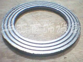 Juntas de grafite de alta temperatura de fundição cabo da máquina / máquina de sucção entre o porto e as jóias sino aço fundido(China (Mainland))
