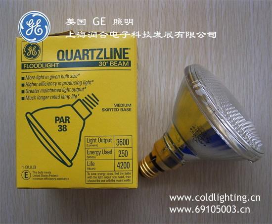 GE Lighting 250-Watt 120-Volts PAR38 Light Bulb with Medium Skirt Base, 12-Pack(China (Mainland))