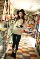 2014 autum fashion hello kitty plus size Maternity tops FOR pregnant women clothes roupas femininas no atacado free shipping