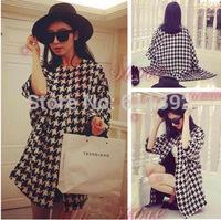 2014 new fashionable joker cloth coat at will