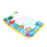 Kids Drawing Water Mat Tablet Aqua Doodle 60 * 49cm  + Pen & Multicolour Drawing Board