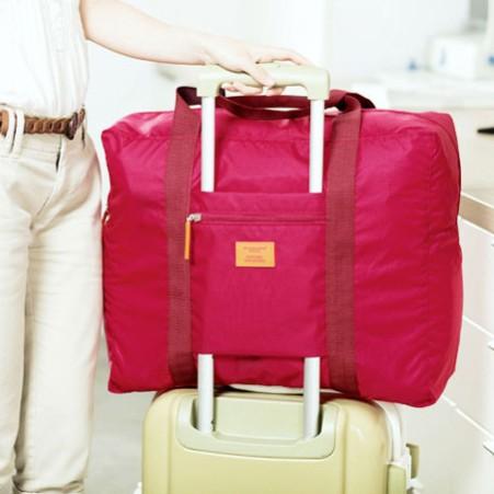 New Arrival brand casual WaterProof bag men's travel bags Travel Tote Unisex Travel Handbags Folding Bags storage bag 31198(China (Mainland))