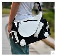 Male Bag Shoulder Bag Backpack Han Banchao casual men fashion satchel British student bag