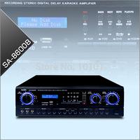 professional amplifier SA-8600B