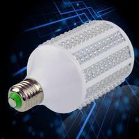 10pcs/lot E27 17W 330 LED Corn Spotlight Light Lamp Bulb Warm White Cold White 220V/110V kitchen