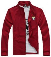 summer dress men hoody thin coat men hoodies stand collar hoodie men overcoat , free shipping 22